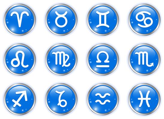 10-16 Aralık 2012 haftası astrolojik ipuçları