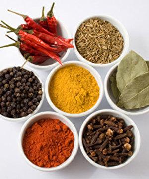 7 'süper' baharat ve faydaları