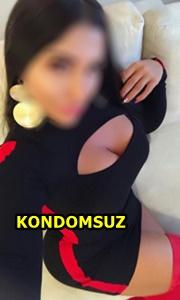 Ataköy Dairesinde Görüşen Escort Eda
