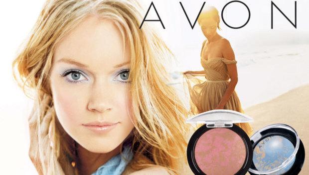 Avon ve Jillian Dempsey'den makyaj koleksiyonu
