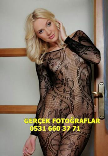 Cazip Fetişist Rus Lili