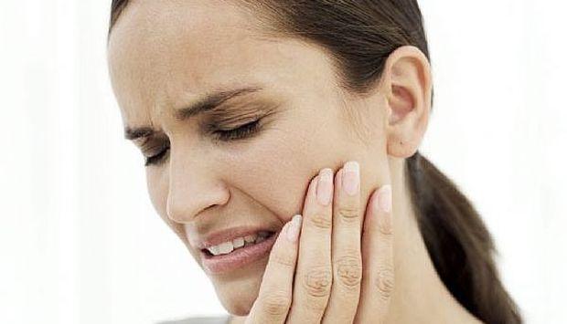Diş çürükleri obeziteye yol açıyor!
