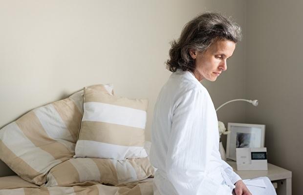 Kadınlarda menopoz süreçleri ve etkileri