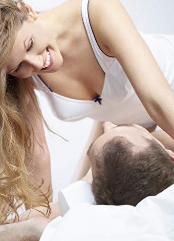 Kadınların  seksde yaptığı yanlışlar
