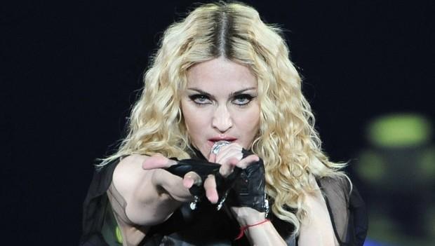 Madonna Türkiye'ye ne mevsim geliyor?