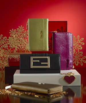 Moda tutkunları nedeniyle hediye önerileri (yılbaşı 2012)