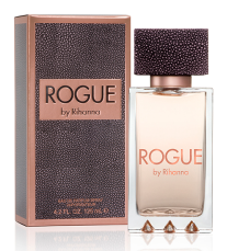 Rihanna'dan taze bir parfüm: Rogue By Rihanna