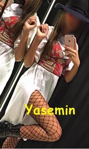 Samsun Escort Yasemin