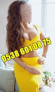 Samsun Fit Seksi Escort Meltem
