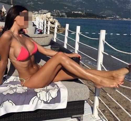 Samsun Model Bayan Gülhanim