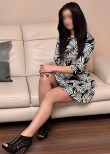 Samsun Model Bayan Gürcan