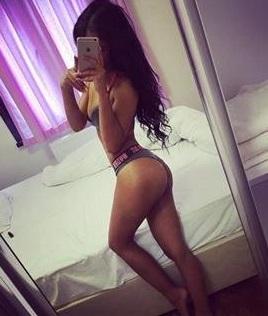 Samsun ön Sex Gören Taze Escort Bahriye