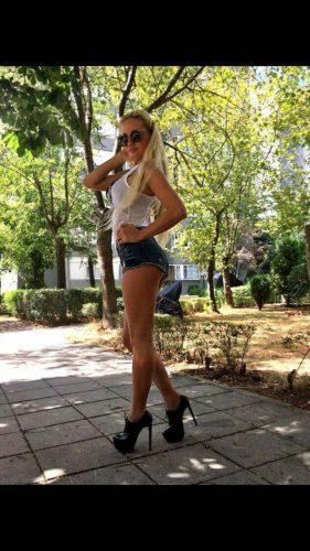 Samsun Rus Bayan Bedriye