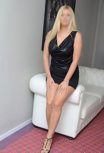 Samsun Seksapel Escort Nuray