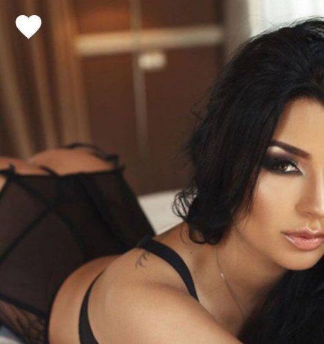 Samsun Seksi Bayan Mukadder