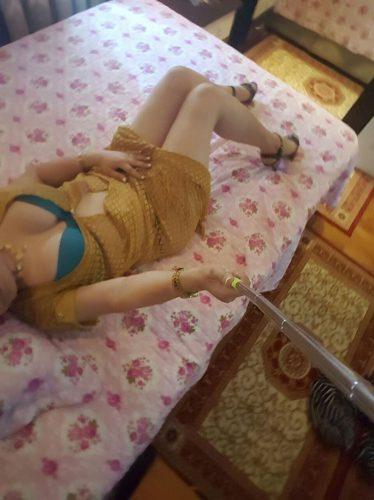 VİP sarışın kız Rahime